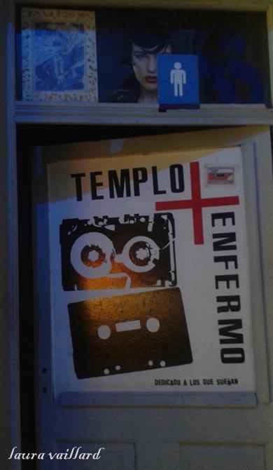Templo de los enfermos por la música