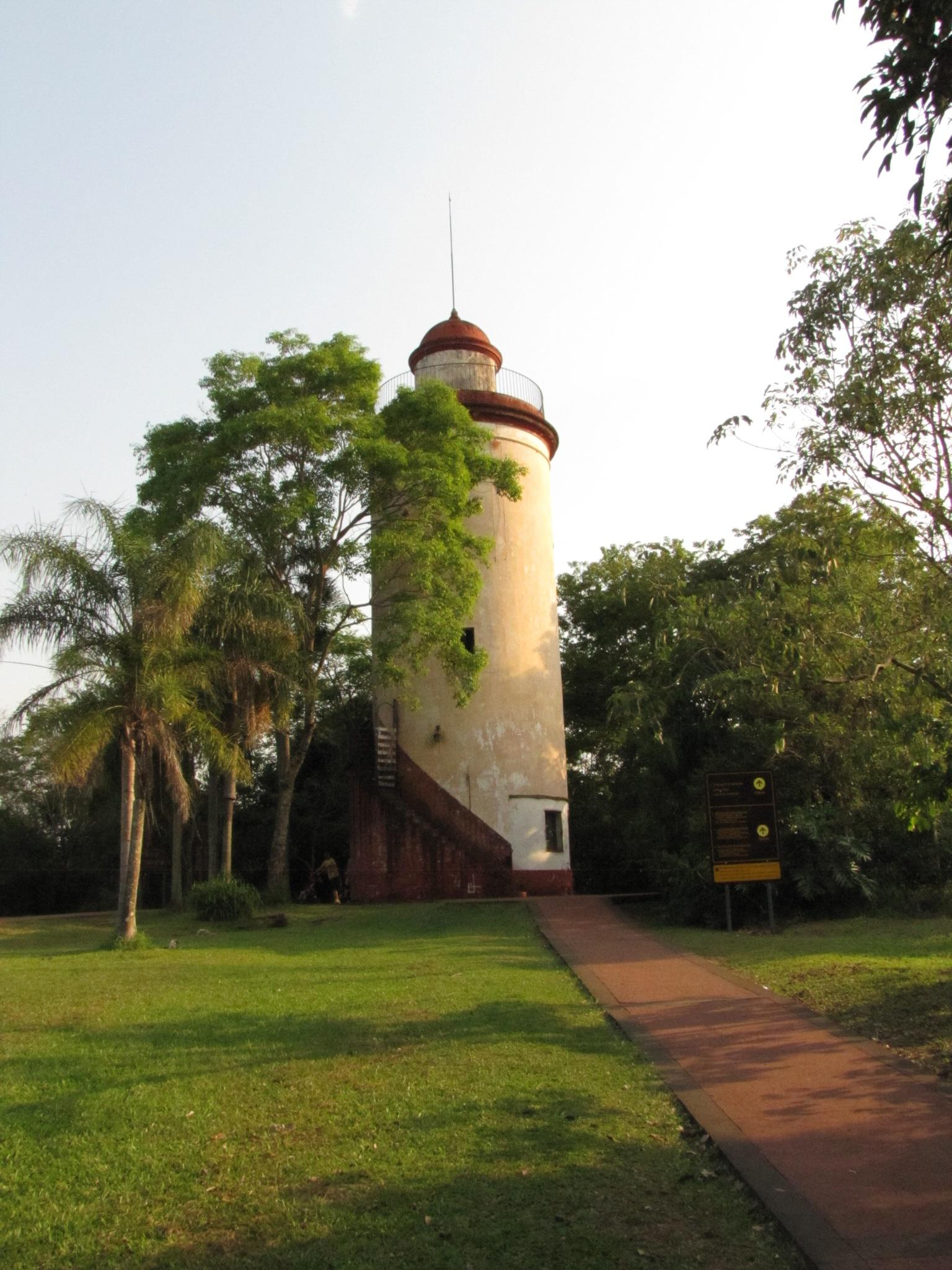 El hotel escondido del Parque Nacional Iguazú