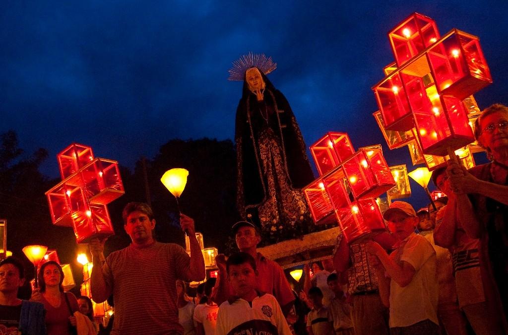 Paraguay, destinos favoritos para Semana Santa