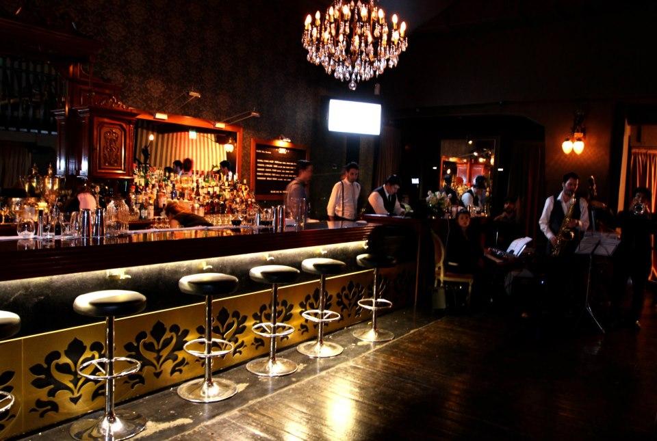 Los mejores bares de Buenos Aires y Rosario