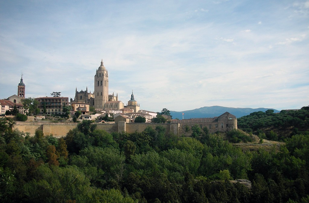 5 lugares imperdibles en las afueras de Madrid