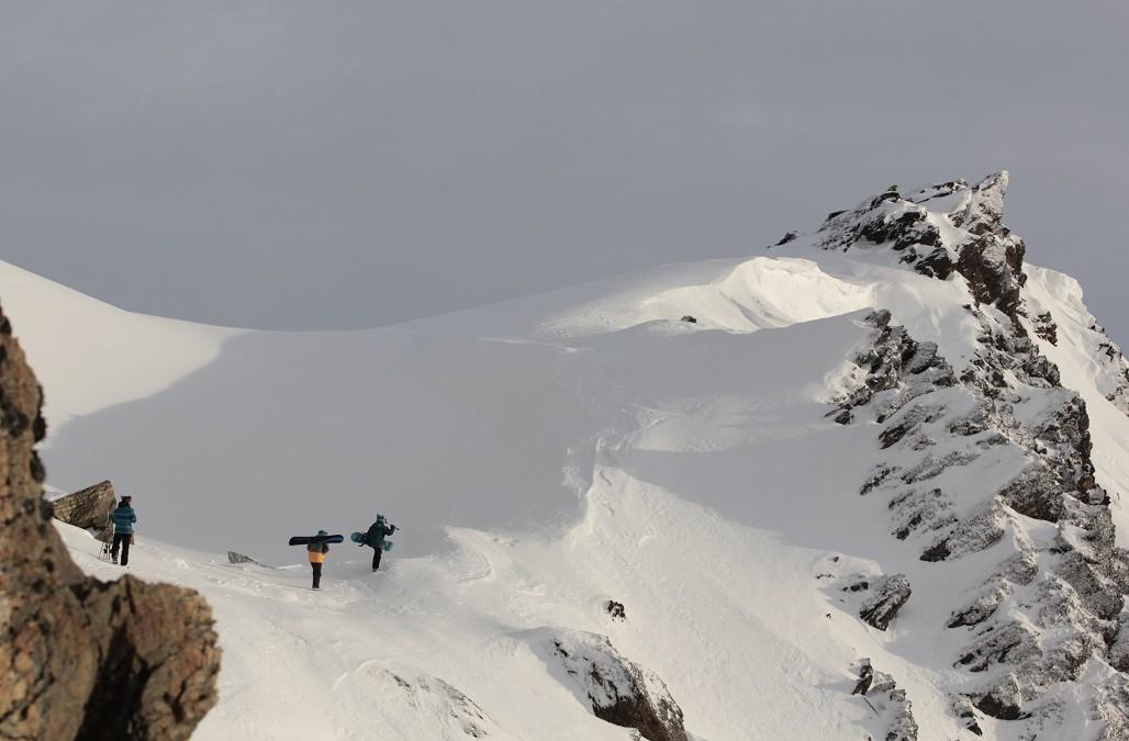Ya abrió la temporada de ski en Tierra del Fuego