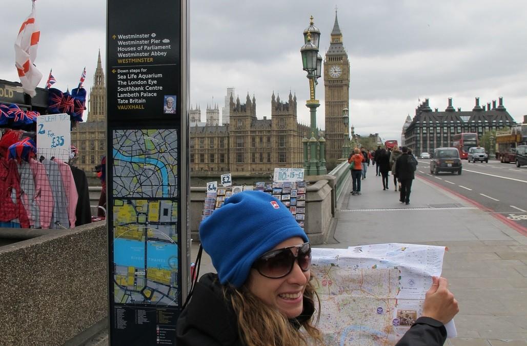 5 cosas que no podemos olvidar antes de viajar