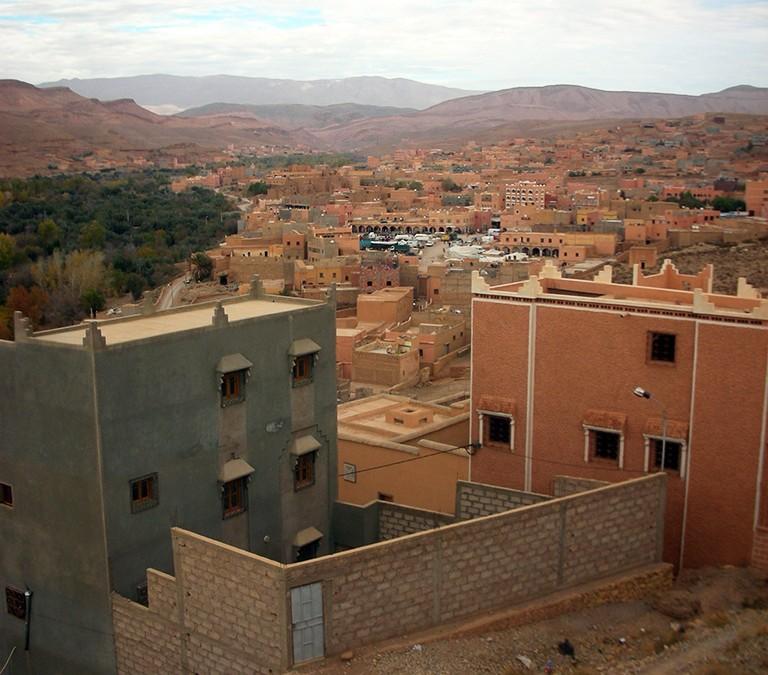 Road Trip por Marruecos: Parte I