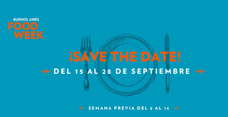 Amantes de la comida, llega Food Week a Buenos Aires