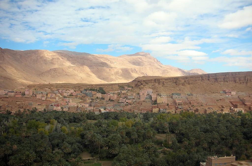 Road Trip por Marruecos: Parte II
