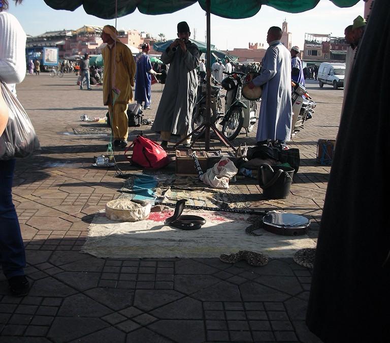 Road Trip por Marruecos: Parte III