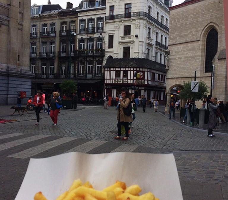 Bruselas: introducción a su cultura y gastronomía