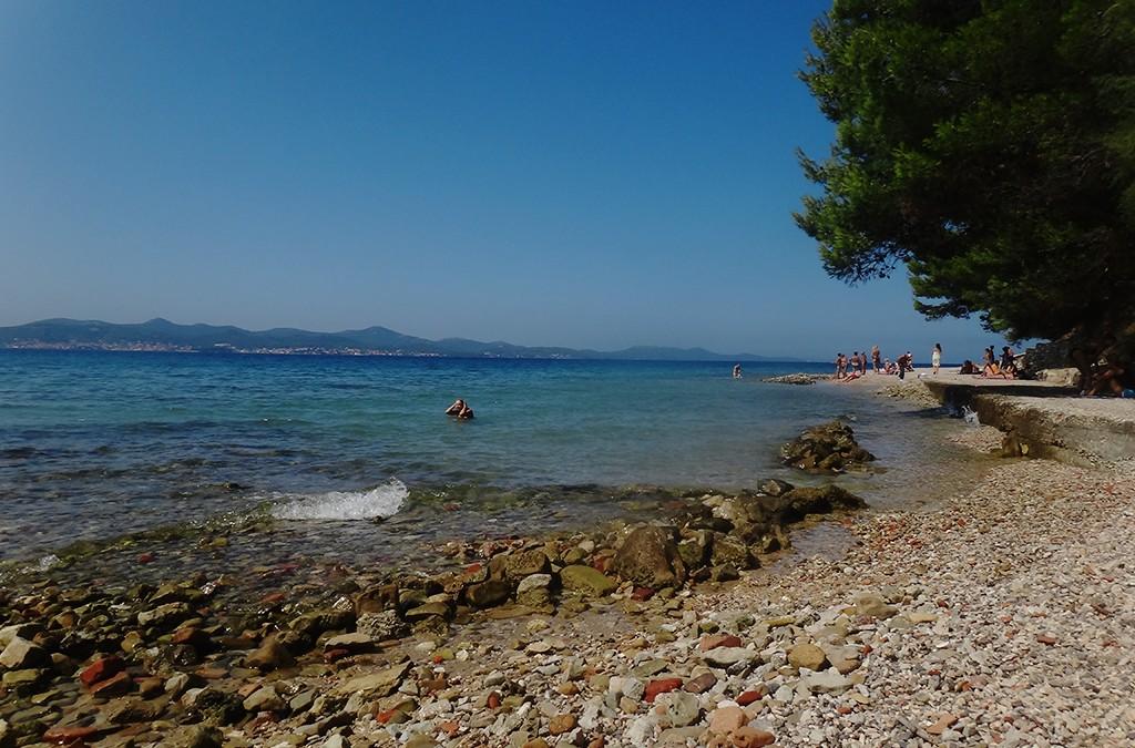 Zadar: el desencuentro con mi pasado croata