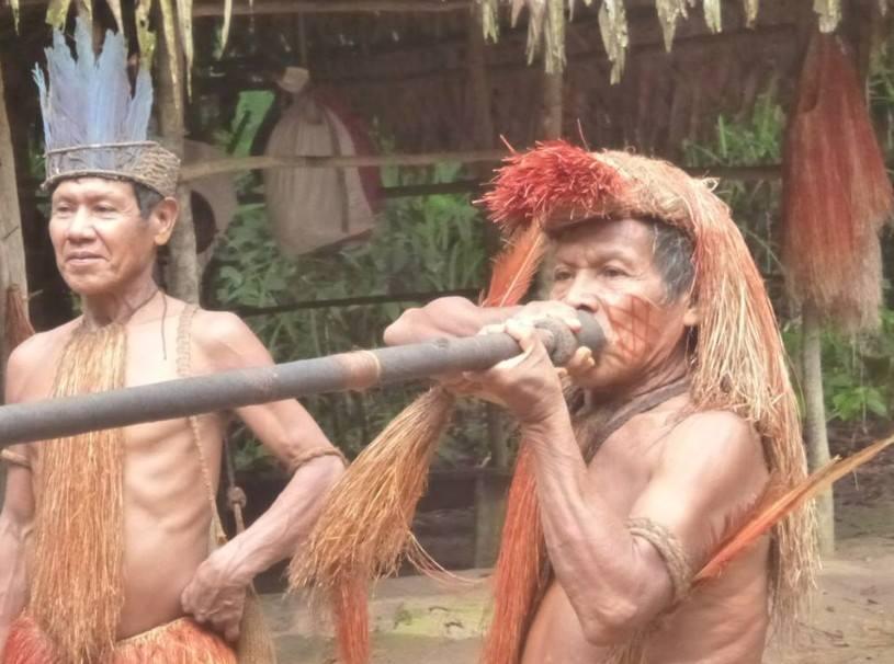 Iquitos, paseo por la selva peruana