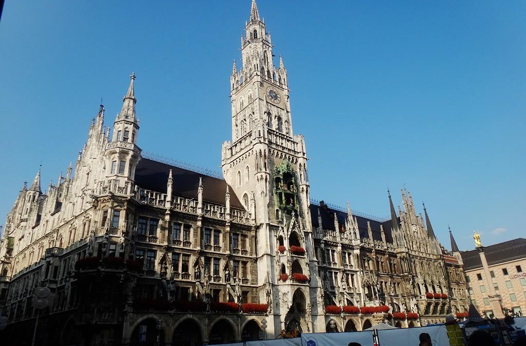 10 cosas imperdibles en Múnich