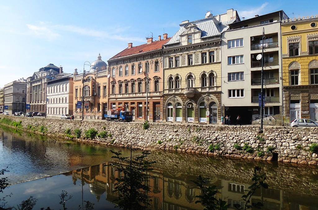 ¿Qué hacer en Sarajevo en tan sólo dos días?