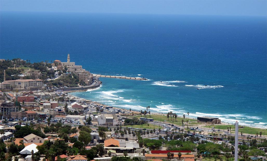 Vivir en Tel Aviv, entre la religión y la guerra
