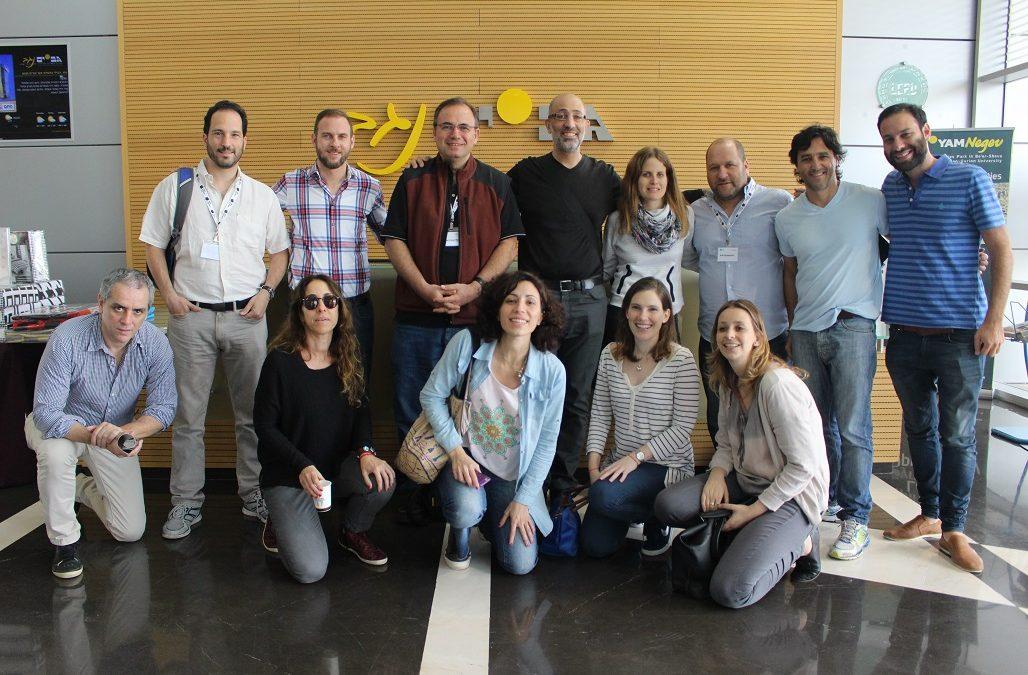 Innovation experience, viajes a la startup nation para inspirarse a emprender