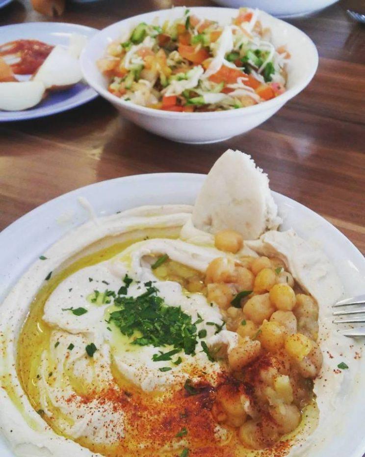 comida-en-tel-aviv