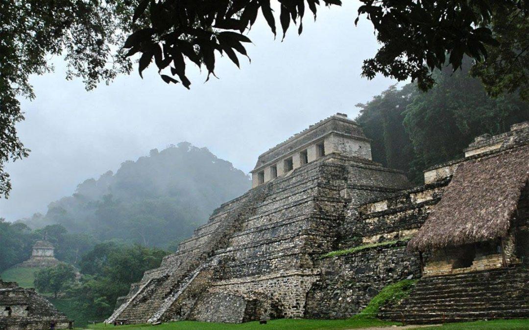 Chiapas y Campeche, los reyes de la variedad cultural mexicana