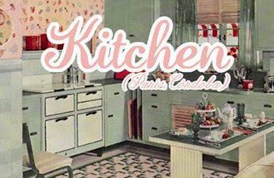 Kitchen, charlas de cocina de Córdoba y París