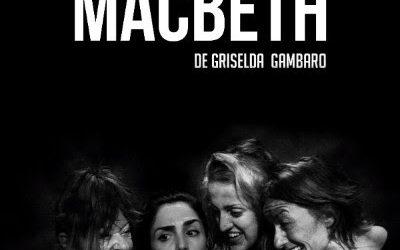 Macbeth protagonizada por mujeres