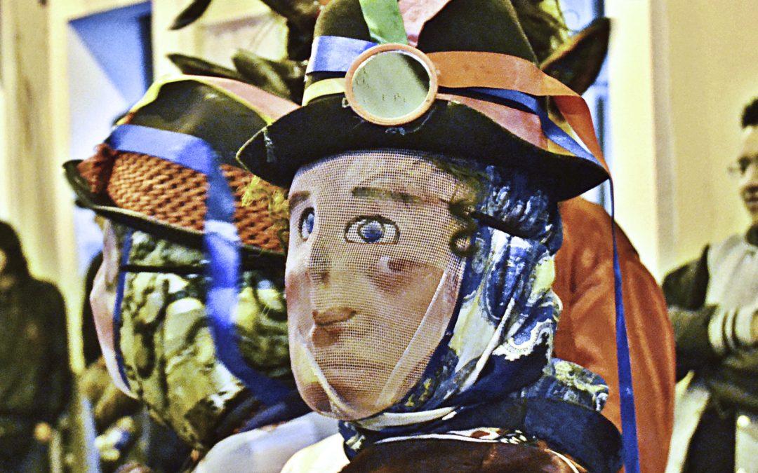 ¿Cómo es el Carnaval en Quito, Ecuador?