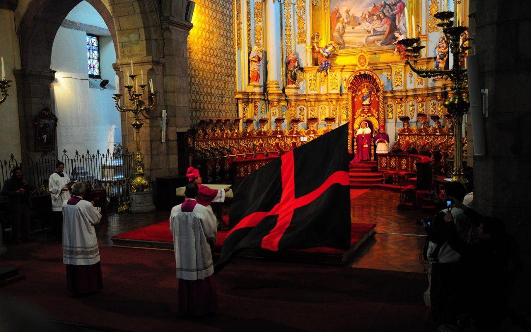 Semana Santa, una experiencia cultural para vivir en Quito