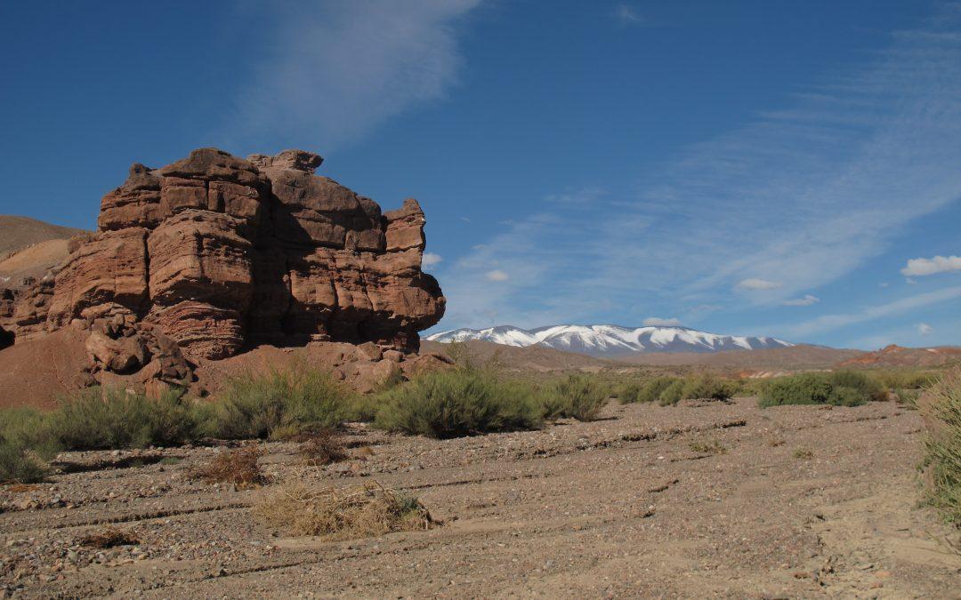 Montañas libres, una ley impulsada por los amantes del montañismo