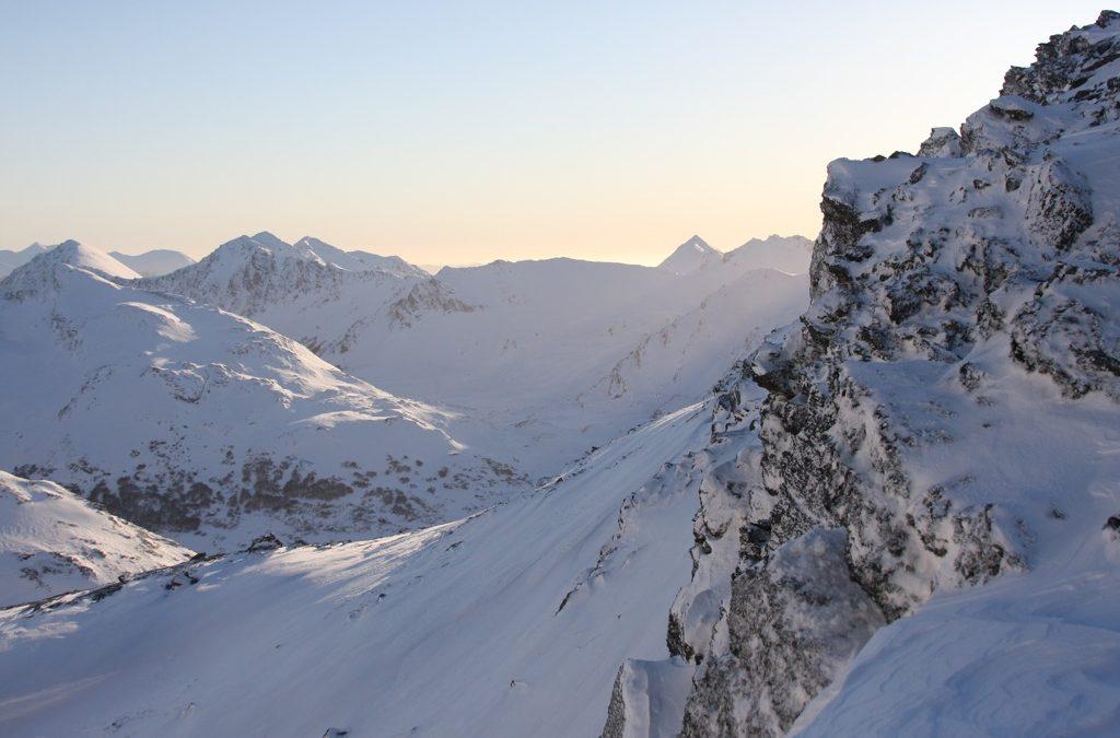Cerro Castor, una alternativa para esquiar y disfrutar el invierno argentino