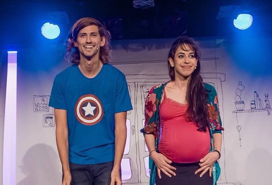 Embarazados, un musical para estallar de la risa y lagrimear sin querer