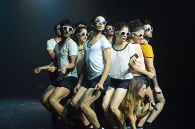 Travestisong, danza andrógina que expone sensaciones