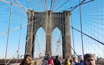 Walking Tour por Nueva York: Día 2