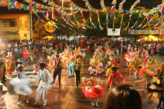 Fiestas Juninas en Brasil: ¡Que vivan los santos!